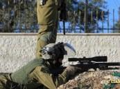 مقتل طفل فلسطيني برصاص إسرائيلي بالضفة