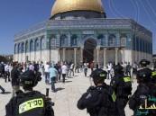 """الصحة الفلسطينية: 27 شهيداً و1400 مصاب منذ اندلاع مواجهات """"الأقصى"""""""