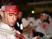 """علماء الشيعة يكشفون حقيقة """"التطبير"""" و تعذيب الأجساد في عاشوراء !!"""