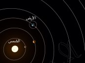 """10 أكتوبر كوكب """"أورانوس"""" سيكون أشد لمعاناً وأكثر قرباً إلى الأرض"""