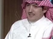 شاهد.. سياسي سعودي يوجه رسالة للشعب الإيراني على الهواء بالفارسية !
