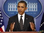 أوباما: سنقدم أسلحةً وعتاداً إلى قادة مختارين في المعارضة السورية