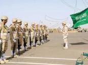 فتح باب القبول بسلاح الصيانة في القوات البرية