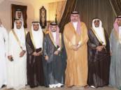 مجلس إدارة نادي الفتح يلتقي بالرئيس العام لرعاية الشباب