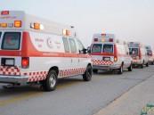 هيئة الهلال الأحمر السعودي بالأحساء تتلقى(196) بلاغاً خلال ثلاثة أيام