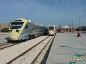 """بسرعة 300كم/ساعة.. """"الخطوط الحديدية"""": قطار كهربائي للربط بين الرياض والدمام"""