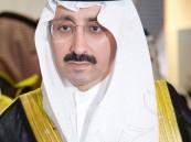 """الأمير بدر بن جلوي يفتتح المهرجان الشبابي """"مساء الأحساء"""""""