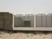 كهرباء #الأحساء تُنهي إيصال التيار لمصانع الطابوق على طريق قطر