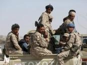 غارات للتحالف على تجمعات الحوثيين في تعز