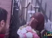 """بالفيديو.. موقف محرج لشاب تقدم لخطبة طالبة """"منتقبة"""" بأحد الجامعات المصرية"""