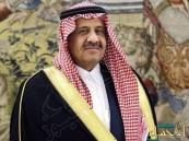"""مؤسسة """"سلطان"""" الخيرية تقيم مسجد في """"العيون"""" بتكلفة 25 مليون ريال يتسع لـ3000 الآف مُصلِ"""