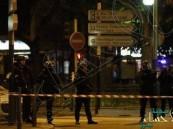 """""""رويترز"""": احتجاز رهائن ببلدة روبيه شمال #فرنسا وإصابة بعضهم بالرصاص"""