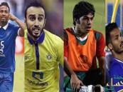 بالصور.. تعرّف على اللاعبين الأعلى أجراً بالدوري السعودي