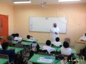 معلم يلفظ أنفاسه الأخيرة وسط طلابه بحصة للقرآن الكريم !