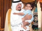 """وفاة صاحب مقطع """"أنا أحبك يبه"""" للأمير سلطان.. ويختم حياته بعبارة مؤثرة"""