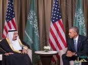 الملك سلمان يبحث مستجدات الأوضاع مع الرئيس أوباما على هامش قمة الـ20
