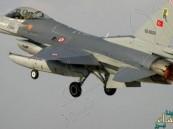 تركيا تسقط طائرة عسكرية روسية انتهكت مجالها الجوي