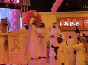 بالفيديو … انطلاق الحملة الوطنية للتوعية بسرطان الثدي #طمنينا_عنك