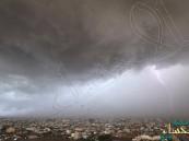 خالد الفيصل: تقرير مفصل عن #أمطار_جدة سيعرض على خادم الحرمين
