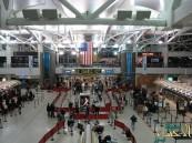 منع مسافرين من الصعود إلى طائرة في الولايات المتحدة لحديثهما بالعربية !