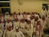 """أسرة الشهاب تحتفي بتقاعد أبناءها """"سالم"""" و """"خالد العيد"""""""