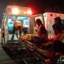 في الشرقية .. حادث تصادم لنساء يُسفر عن ٥ إصابات