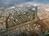 ولي العهد يوجه بشراء 28 قطعة أرض تعليمية بأحد محافظات #الشرقية