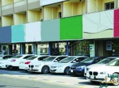 """""""وزارة النقل"""" تعطي مكاتب التأجير الحق في طلب بطاقات العمل والرتبة العسكرية"""