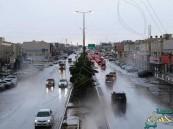 ابتداء من الأحد.. الأرصاد: معظم مناطق المملكة تتأثر بأمطار متوسطة إلى غزيرة