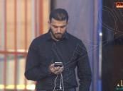 """بالصور … شاهد ماذا فعل """"بياوي"""" الفتح قبل المباراة"""