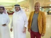 بالصور … نادي العيون يعيد مدربه السابق عبدالحميد حمادي