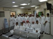 """ثانوية """"أبي فراس الحمداني"""" بالمراح تقيم اليوم العالمي للسكر"""