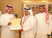مستشفى الملك عبدالعزيز بالأحساء يُكرم 64 متبرع بالصفائح الدموية