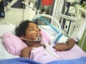 مُنقذ طفل الرياض المنحور يكشف تفاصيل الحادث