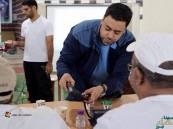 30 معلم بالأحساء يتدربون على الأنشطة المعززة للصحة