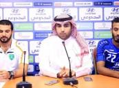 بياوي #الفتح: مواجهة #الاتحاد صعبة.. و نثق في فريقنا لتحقيق الفوز الثاني بالدوري