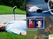 بالصور.. هذه أغرب 5 حالات وفاة في عام 2015 !!
