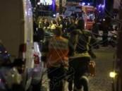 أكثر من 120 قتيلاً في سلسلة هجمات إرهابية هزت العاصمة الفرنسية باريس