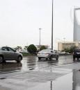 """""""الحصيني"""" يحذر من ليس لديه عمل من النزول تزامنًا مع بدء الحالة المطرية"""
