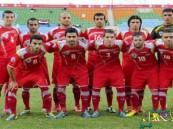 الإمارات تطالب المنتخب السوري بمغادرة أراضيها فورًا