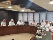 """مجلس سياحة #الأحساء يثمّن برنامج """"إقراض المشاريع السياحية والفندقية"""""""