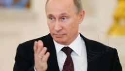 """أول تعليق من """"بوتين"""" بعد فوزه بالولاية الرابعة في روسيا"""
