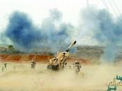 """الدفاع الجوي السعودي يعترض صاروخ """"سكود"""" باتجاه #نجران"""