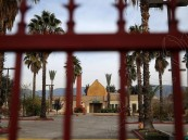 شبهة جنائية حول حريق مسجد بولاية كاليفورنيا الأمريكية