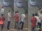 بالفيديو.. حيلة خبيثة لسرقة مبلغ مالي من أحد العمالة بالدمام