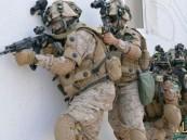القوات السعودية الخاصة تنفذ عمليتين نوعيتين داخل صعدة