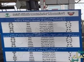 الجمعة.. بدء تطبيق رسوم العبور الجديدة للمركبات بجسر الملك فهد