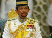 """سلطان """"بروناي"""": السجن 5 سنوات لمن يخالف القانون احتفالاً بالكريسماس"""