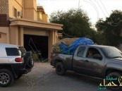 شبان سعوديون يطلقون حملة ألف فروة