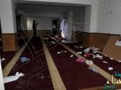 محتجون يهاجمون مسجداً ويحرقون مصاحف بجنوب فرنسا